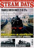 Steam Days Magazine Issue OCT 21
