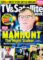 Tv And Satellite Week  Magazine Issue 18/09/2021