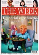 The Week Magazine Issue 11/09/2021