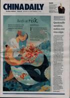 China Daily Europ Edit Magazine Issue 27/08/2021