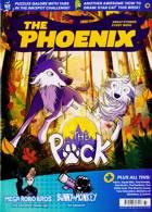 Phoenix Weekly Magazine Issue NO 506