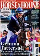 Horse And Hound Magazine Issue 09/09/2021