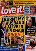 Love It Magazine Issue NO 809