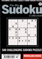 Big Sudoku Collection Magazine Issue NO 55