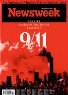 Newsweek Magazine Issue 17/09/2021