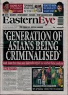 Eastern Eye Magazine Issue 10/09/2021