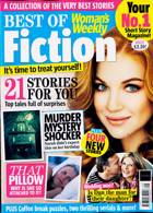 Womans Weekly Fiction Magazine Issue SEP 21