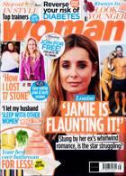 Woman Magazine Issue 20/09/2021