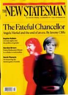 New Statesman Magazine Issue 17/09/2021