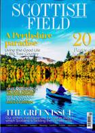 Scottish Field Magazine Issue NOV 21