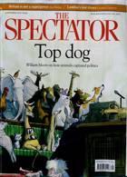 Spectator Magazine Issue 04/09/2021