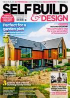 Self Build & Design Magazine Issue NOV 21