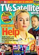 Tv And Satellite Week  Magazine Issue 11/09/2021
