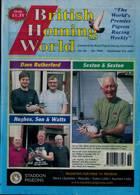 British Homing World Magazine Issue NO 7593