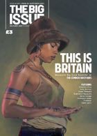 The Big Issue Magazine Issue NO 1478
