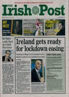 Irish Post Magazine Issue 28/08/2021