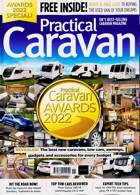 Practical Caravan Magazine Issue NOV 21
