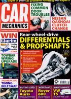 Car Mechanics Magazine Issue OCT 21