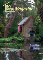 Tiny Living Magazine Issue Autumn 21