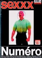 Numero Homme Berlin Magazine Issue 14