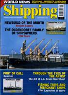 Shipping Today & Yesterday Magazine Issue SEP 21