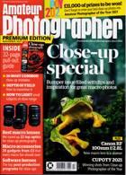 Amateur Photographer Premium Magazine Issue NOV 21
