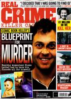 Real Crime Magazine Issue NO 81