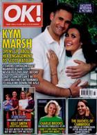 Ok! Magazine Issue NO 1296