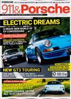 911 Porsche World Magazine Issue NOV 21