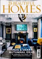 25 Beautiful Homes Magazine Issue NOV 21