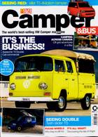 Vw Camper And Bus Magazine Issue NOV 21