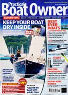 Practical Boatowner Magazine Issue NOV 21