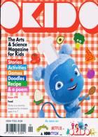 Okido Magazine Issue NO 99