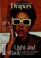 Drapers Magazine Issue AUG 21