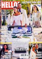 Hello Magazine Issue NO 1705