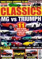 Classics Magazine Issue NOV 21