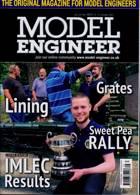 Model Engineer Magazine Issue NO 4675