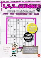 Sudoku 123 Magazine Issue 90
