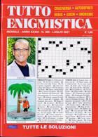 Tutto Enigmistica  Magazine Issue 85