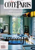 Vivre Cote Paris Magazine Issue 74