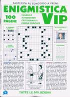 Enigmistica Vip Magazine Issue 97