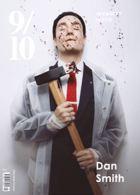 9/10 Magazine Issue Issue 01 Dan Smith