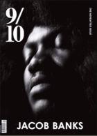 9/10 Issue 3 Jacob Banks Magazine Issue Issue 3 Jacob Banks