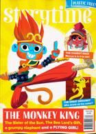 Storytime Magazine Issue 83