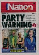 Barbados Nation Magazine Issue 26