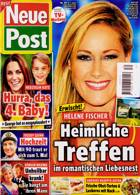 Neue Post Magazine Issue NO 30