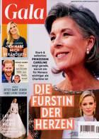 Gala (German) Magazine Issue NO 31