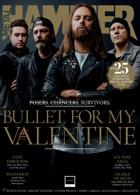 Metal Hammer Magazine Issue NO 354