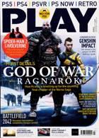 Play Magazine Issue DEC 21