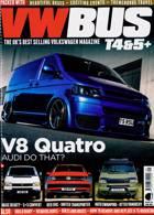 Vw Bus T4 & 5 Magazine Issue NO 112